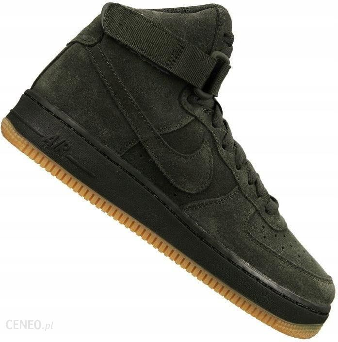 Buty Nike Air Force 1 High LV 8 Gs Jr 807617 300 r Ceny i opinie Ceneo.pl