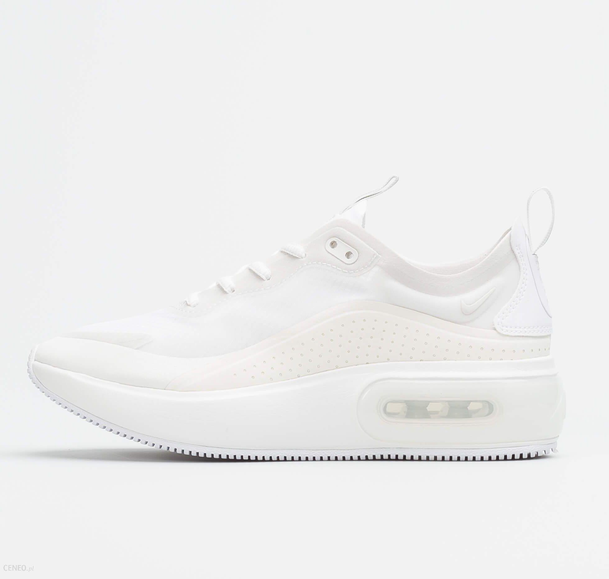 Nike Buty damskie Air Max Dia Se białe r. 40 (AR7410 105) w