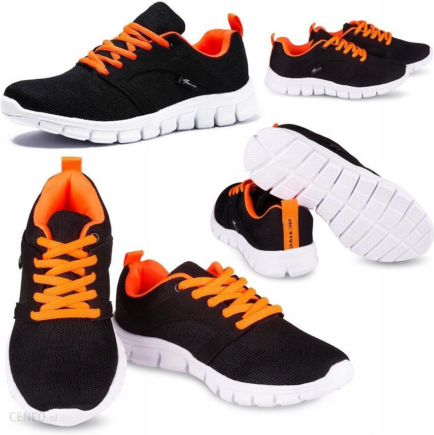 Czarne Buty Damskie Sportowe Nike r.40 Ceny i opinie