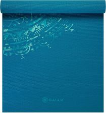 Gaiam Gm Mata Do Jogi Jade Mandala 4Mm 173x61 (61972)