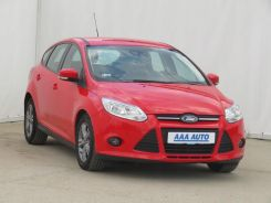 Ford Focus 1.0 EcoBoost , Salon Polska