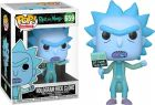 OUTLET Funko POP Animation: Rick & Morty - Hologram Rick Clone - 659