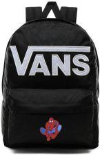 Plecak Vans New Skool Backpack V2Tlba5 Ceny i opinie