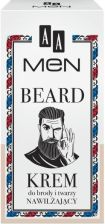 Aa Men Beard Krem Do Brody I Twarzy 50ml