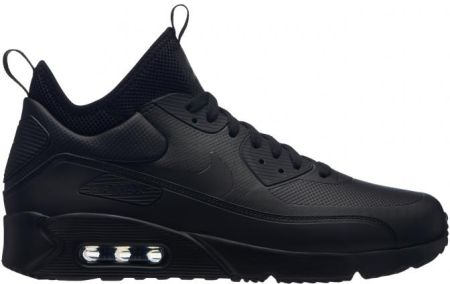 Buty NIKE Air Max 90 Ultra Mid Winter 924458 004 BlackBlackAnthracite Ceny i opinie Ceneo.pl