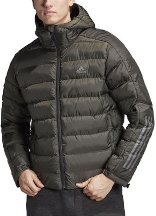 Kurtka Adidas CoreF Stadium Jacket M S22294 Ceny i opinie Ceneo.pl