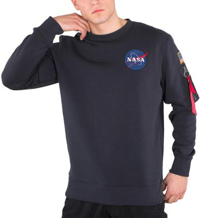 Długa bluza męska z kapturem rozpinana czerwona Denley 0891