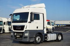 MAN TGX / 18.440 / EURO 6 / XLX / MANUAL