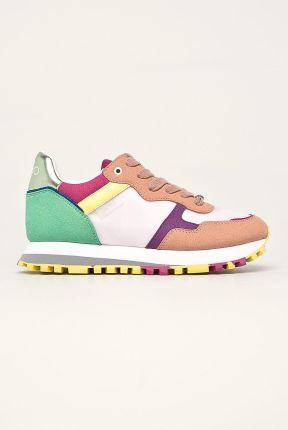 Buty damskie Nike Air Max 270 React (gs) R .37 Ceny i opinie Ceneo.pl