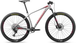 Orbea Alma H30 29 Grey Red 2020