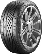 Uniroyal Rainsport 5 215/55R16 93 V Data produkcji: 2019