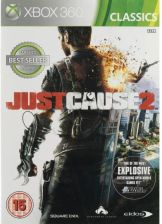 Just Cause 2 Classic (Gra Xbox 360)
