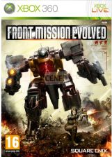 Front Mission Evolved (Gra Xbox 360)