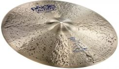 "Paiste Ride Masters Collection 20"" Mellow Blue Bird - zdjęcie 1"