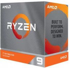 AMD Ryzen 9 3950X 3,5GHz BOX (100100000051WOF)