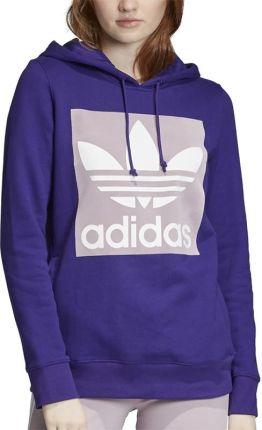 Adidas bluza trefoil Bluzy damskie Ceneo.pl