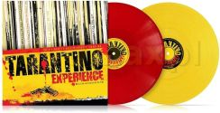 The Tarantino Experience (Limited Red/Yellow) (Quentin Tarantino) [2xWinyl]