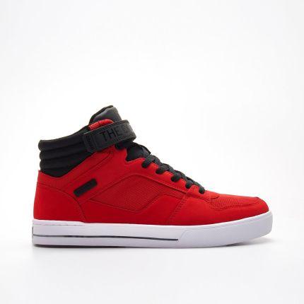 Buty Nike Air Jordan 5 red Suede 136027 602 R 42 Ceny i