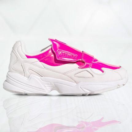 Adidas. ZX 100 W. Buty damskie wrzosowe 36 23 Ceny i