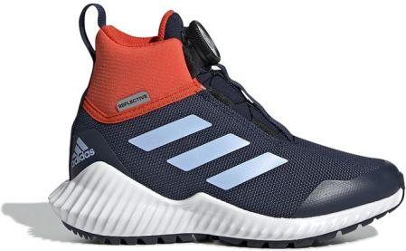 Buty adidas Swift Run J CG4161 TragrnCblackFtwwht