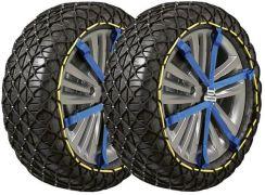 2 Łańcuchy Śniegowe Kompozytowe Michelin Easy Grip Evolution 9