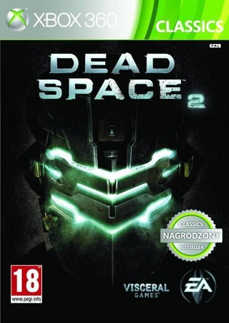 Dead Space 2 Gra Xbox 360 Ceneo Pl