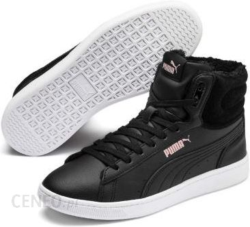 Damskie buty PUMA VIKKY V2 MID WTR 37027901 Puma Ceny i opinie Ceneo.pl