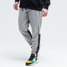 Adidas XXL zwężane spodnie KLASYKI