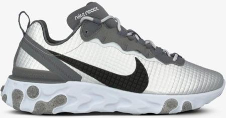 Męskie buty do biegania Nike Air Max Sequent 2 Srebrny