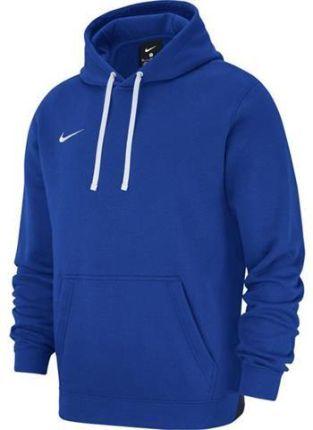 Bluza Nike Dry Park18 Football Crew Top AA2088 463 Kolor niebieski Rozmiar XXL