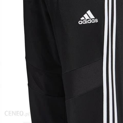 Spodnie treningowe adidas Tiro 19 D95924 czarne Rozmiar odzieży: S