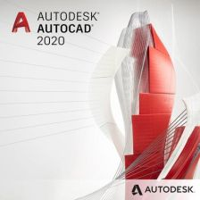AutoCAD including specialized toolsets 1Rok (C1RK1WW1762T727)
