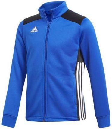 Adidas Bluza Męska Treningowa Core 18 CV3998 Niebieski