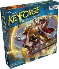 KeyForge: Age of Ascension Two-Player Starter (Gra W Wersji Angielskiej)