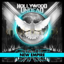 Hollywood Undead: New Empire, Vol. 1 [CD]