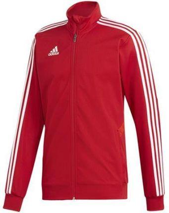 adidas bluza dresowa bb czerwona
