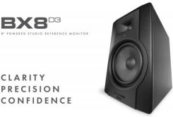 M-Audio BX8 D3 Monitor Studyjny