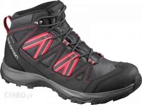 Salomon Quest 4d 2 GTX Mens Hiking BOOTS UK 7 Bistro Green