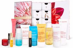 CLARINS SET Advent Calendar 12 days Beauty Surprises Kalendarz adwentowy