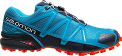 Salomon Speedcross 4 407864 Niebieski