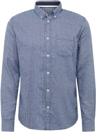 Męska koszula LS Oxford Tailored Button Down