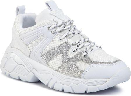 Codzienne Buty Adidas Questar X BYD Biały szary Polska