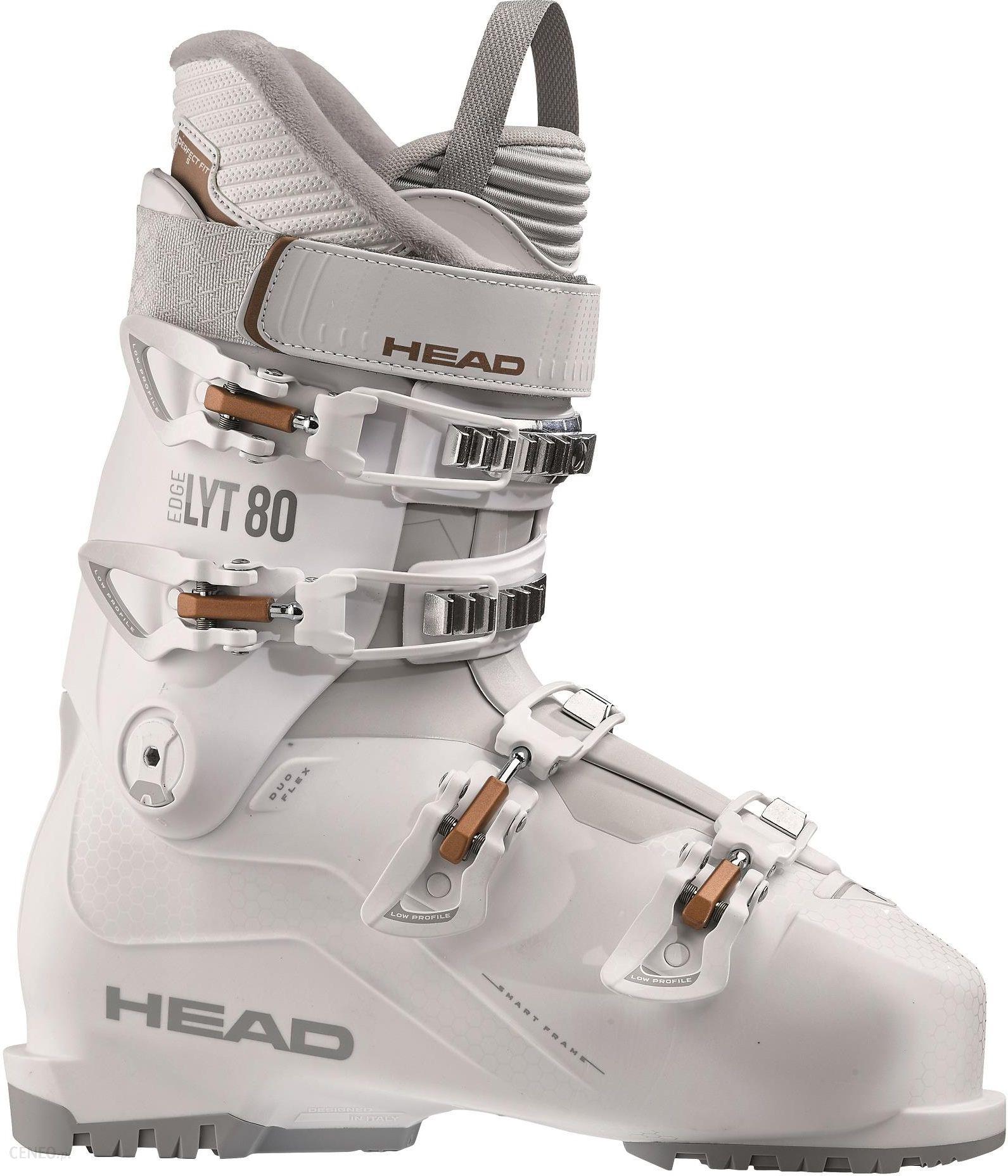 Buty narciarskie Head Edge LYT 100 W BlackWhite sezon 2020