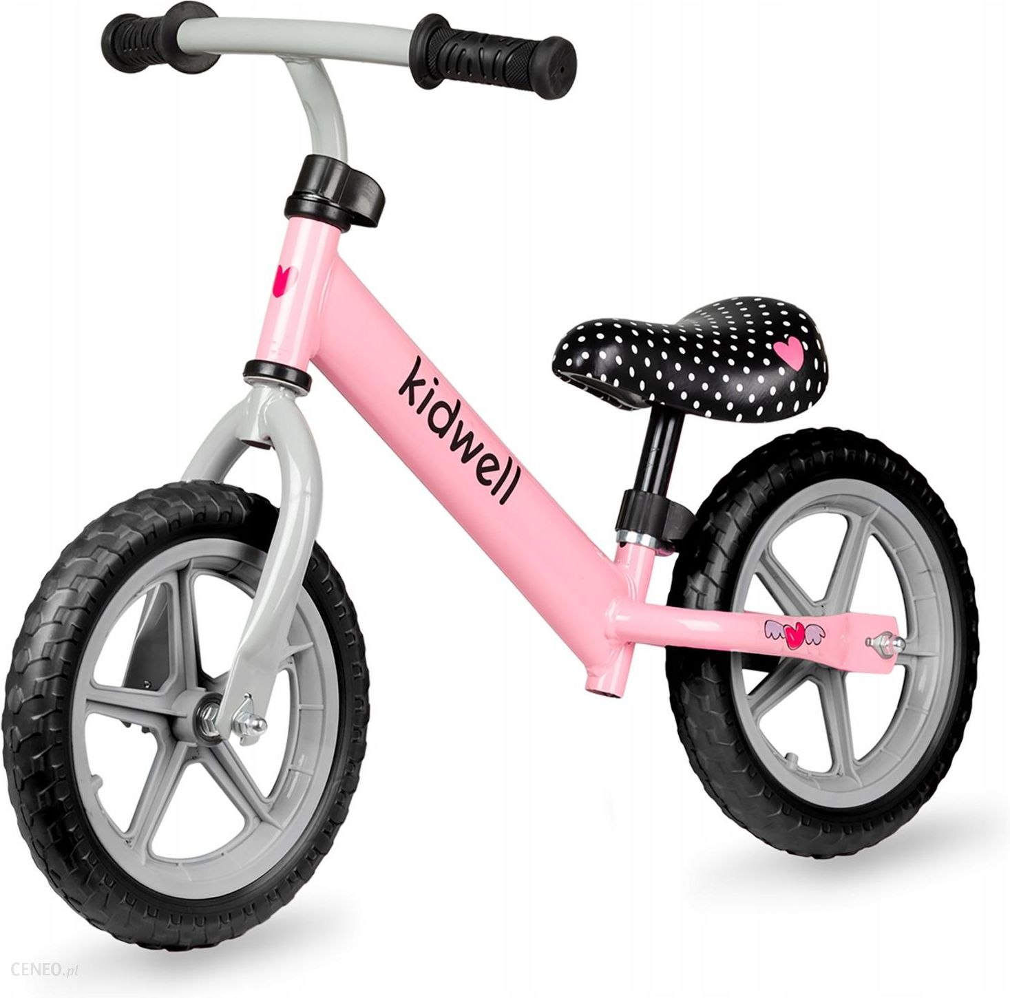 rowerek biegowy kidwell