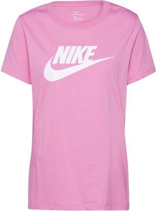 Nike Sportswear Koszulka 'W NSW TOP SS VRSTY' Ceny i opinie Ceneo.pl