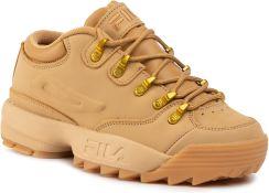 Sneakersy FILA Ray F Low Wmn 1010613.71D Chalk Pink Ceny i opinie Ceneo.pl