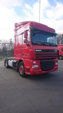 DAF FT XF 105