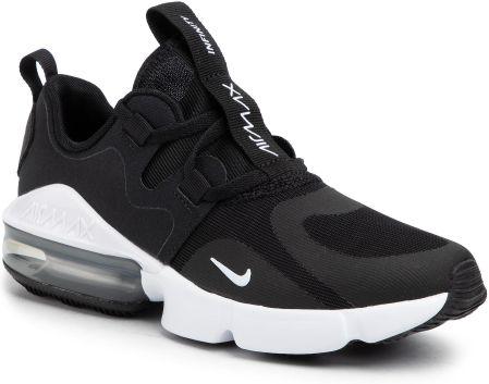 Buty damskie sneakersy Nike Air Max 95 Gs 307565 109 BIAŁY Ceny i opinie Ceneo.pl