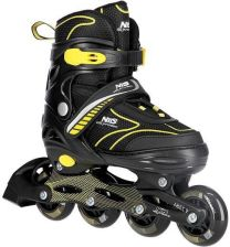 Nils Extreme Nh11812 A 2W1 Black Yellow