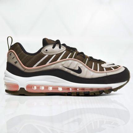 Nike W Air Max 97 PRM 917646 004 Ceny i opinie Ceneo.pl